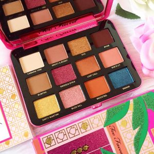 Too Faced Palm Springs Dream Cocktail Party