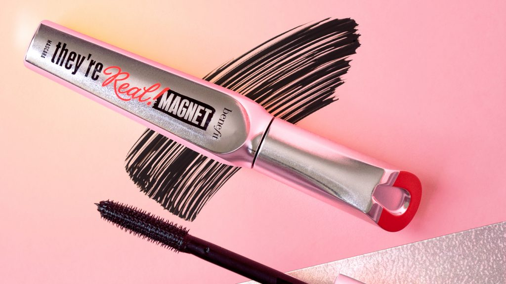 Mascara Benefit They're real magnet